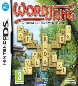 3256 - Tele 7 Jeux - WordJong ROM