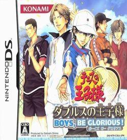 3584 - Tennis No Ouji-sama - Doubles No Ouji-sama - Boys, Be Glorious! (JP) ROM