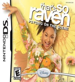 0656 - That's So Raven - Psychic On The Scene (Sir VG) ROM