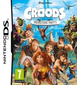 6170 - The Croods - Prehistoric Party! (ABSTRAKT) ROM