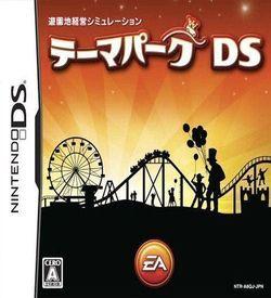 0908 - Theme Park DS (2CH) ROM
