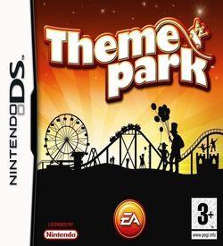 1011 - Theme Park ROM
