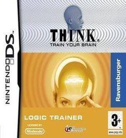 3126 - Think - Train Your Brain - Logic Trainer (v01) ROM