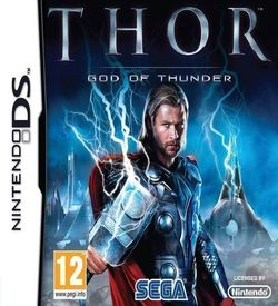 5693 - Thor - God Of Thunder ROM