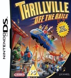 1517 - Thrillville - Off The Rails ROM