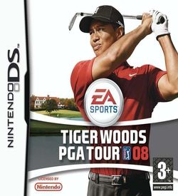 1377 - Tiger Woods PGA Tour 08 ROM