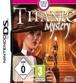 5333 - Titanic Mystery (N) ROM