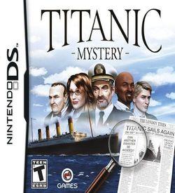 5998 - Titanic Mystery ROM