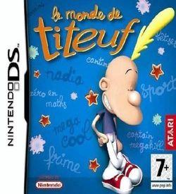 5694 - Titeuf - Le Film ROM
