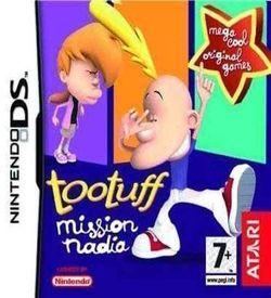 0231 - Titeuf - Mission Nadia ROM
