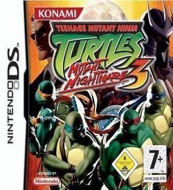 1060 - TMNT - Teenage Mutant Ninja Turtles ROM