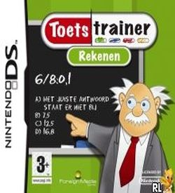 5403 - Toets Trainer - Rekenen (N) ROM