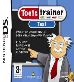 5391 - ToetsTrainer - Taal (N) ROM