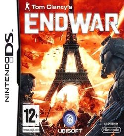 2972 - Tom Clancy's EndWar ROM