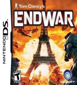 2876 - Tom Clancy's EndWar (Venom) ROM