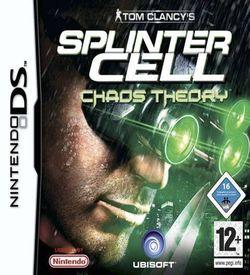 0066 - Tom Clancy's Splinter Cell - Chaos Theory ROM