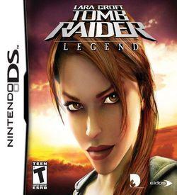 0683 - Tomb Raider - Legend (Supremacy) ROM