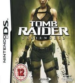 3003 - Tomb Raider - Underworld ROM