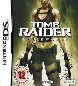 3350 - Tomb Raider - Underworld (EU)(Diplodocus) ROM