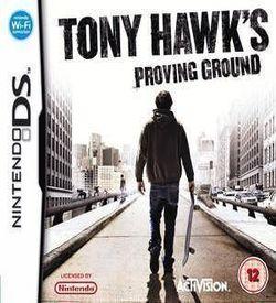 1582 - Tony Hawk's Proving Ground ROM