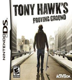 1518 - Tony Hawk's Proving Ground ROM