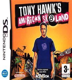 0176 - Tony Hawk's American Sk8land ROM