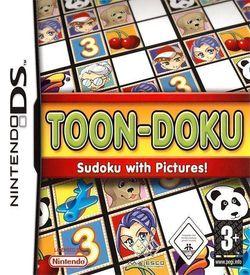 1554 - Toon-Doku ROM