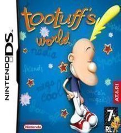 1859 - Tootuff's World ROM