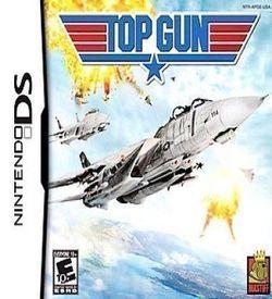 0433 - Top Gun ROM