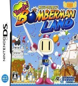 0498 - Touch! Bomberman Land ROM