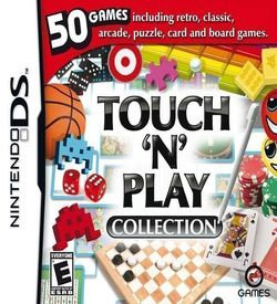 5751 - Touch 'N' Play Collection ROM