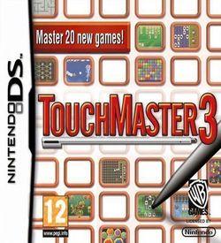 4528 - TouchMaster 3 (EU)(BAHAMUT) ROM