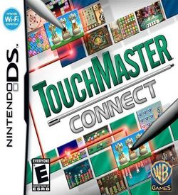 5412 - Touchmaster - Connect ROM