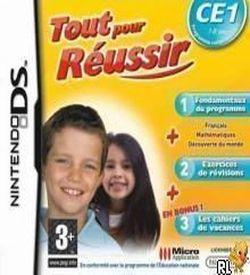 4051 - Tout Pour Reussir CE1 (FR)(BAHAMUT) ROM