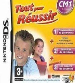 4053 - Tout Pour Reussir CM1 (FR)(BAHAMUT) ROM