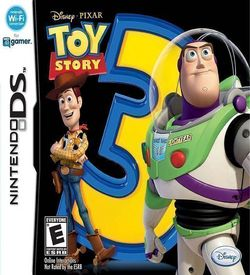 5126 - Toy Story 3 ROM