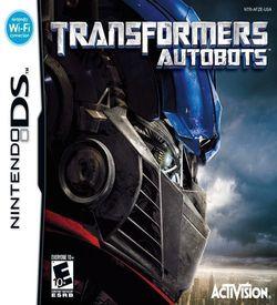 5222 - Transformers - Autobots (v01) ROM