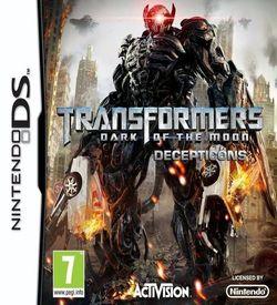 1231 - Transformers - Decepticons (FireX) ROM