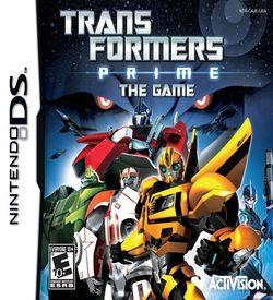 6135 - Transformers Prime (ABSTRAKT) ROM