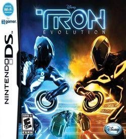 5626 - Tron Evolution ROM