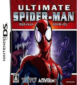 0447 - Ultimate Spider-Man ROM