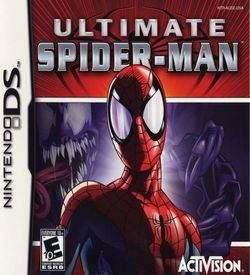 0349 - Ultimate Spider-Man ROM