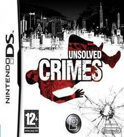 2861 - Unsolved Crimes ROM