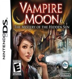 5528 - Vampire Moon - The Mystery Of The Hidden Sun ROM