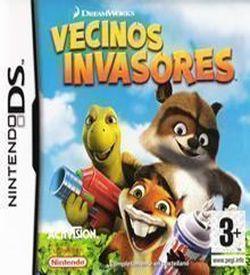 0514 - Vecinos Invasores (S) ROM