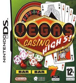 0840 - Vegas Casino High 5! ROM
