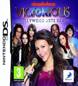 5979 - VicTORIous - Hollywood Arts Debut ROM