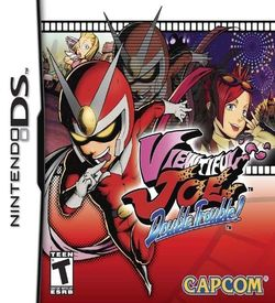0356 - Viewtiful Joe - Double Trouble! ROM