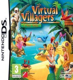 4154 - Virtual Villagers (EU)(TrashMania) ROM