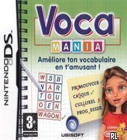 3742 - Voca Mania (FR) ROM